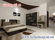Ảnh số 41: giường gỗ - Giá: 8.500.000
