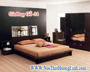 Ảnh số 43: giường gỗ - Giá: 8.500.000