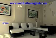 Ảnh số 2: sofa gỗ hiện đại - Giá: 14.500.000