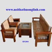 Ảnh số 4: sofa gỗ hiện đại - Giá: 14.500.000
