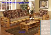 Ảnh số 5: sofa gỗ hiện đại - Giá: 14.500.000