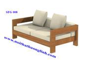 Ảnh số 8: sofa gỗ hiện đại - Giá: 14.500.000