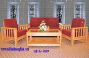 Ảnh số 9: sofa gỗ hiện đại - Giá: 14.500.000