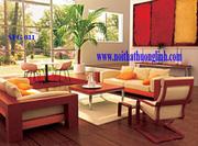Ảnh số 11: sofa gỗ hiện đại - Giá: 14.500.000