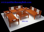 Ảnh số 12: sofa gỗ hiện đại - Giá: 14.500.000