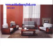 Ảnh số 13: sofa gỗ hiện đại - Giá: 14.500.000