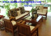 Ảnh số 14: sofa gỗ hiện đại - Giá: 14.500.000