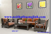 Ảnh số 17: sofa gỗ hiện đại - Giá: 14.500.000