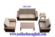 Ảnh số 20: sofa gỗ hiện đại - Giá: 14.500.000