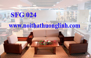 Ảnh số 24: sofa gỗ hiện đại - Giá: 14.500.000