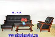 Ảnh số 25: sofa gỗ hiện đại - Giá: 14.500.000