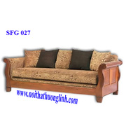Ảnh số 27: sofa gỗ hiện đại - Giá: 14.500.000