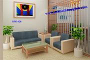 Ảnh số 28: sofa gỗ hiện đại - Giá: 14.500.000