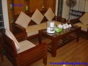 Ảnh số 33: sofa gỗ hiện đại - Giá: 14.500.000