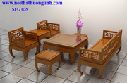 Ảnh số 35: sofa gỗ hiện đại - Giá: 14.500.000