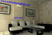 Ảnh số 36: sofa gỗ hiện đại - Giá: 14.500.000