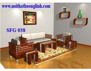 Ảnh số 38: sofa gỗ hiện đại - Giá: 14.500.000