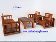 Ảnh số 41: sofa gỗ hiện đại - Giá: 14.500.000