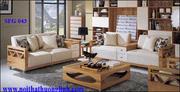 Ảnh số 43: sofa gỗ hiện đại - Giá: 14.500.000