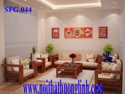 Ảnh số 44: sofa gỗ hiện đại - Giá: 14.500.000