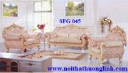 Ảnh số 45: sofa gỗ hiện đại - Giá: 14.500.000