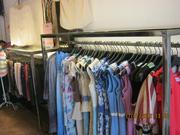 Ảnh số 4: Kệ treo inox treo quần, váy - Giá: 800.000