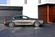 Ảnh số 2: BMW 640i - Giá: 3.749.000.000