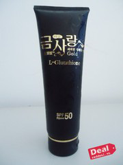 nh s 2: Nana Shop - Dng trng ton thn L-Glutathione c nh nh - Gi: 100.000