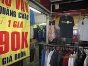 Ảnh số 61: áo váy nữ buôn quảng châu 220k chỉ còn 90k - Giá: 90.000