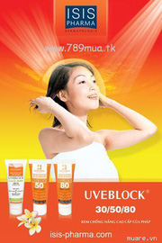 Ảnh số 17: uveblock - Giá: 390.000