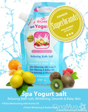 nh s 76: Nana Shop - Mui tm spa A Bonne Vitamin C + Yogurt - Gi: 45.000