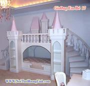 Ảnh số 11: giường trẻ em - Giá: 16.000.000