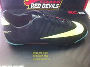 Ảnh số 3: Giầy đá bóng Nike Mercurial - Giá: 320.000