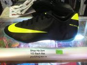 Ảnh số 5: Giầy đá bóng Nike Mercurial - Giá: 320.000