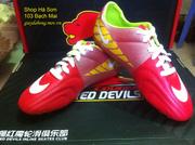 Ảnh số 15: Giầy đá bóng Nike - Giá: 220.000