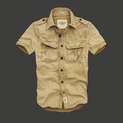 Ảnh số 32: Somi kaki ( có cả dài tay và ngắn tay) - Giá: 160.000