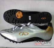 Ảnh số 51: Giày đá bóng sân cỏ CODAD mớii đế cao su bạc - Giá: 350.000