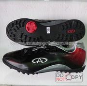 Ảnh số 52: Giày đá bóng sân cỏ CODAD mớii đế cao su đen - Giá: 350.000