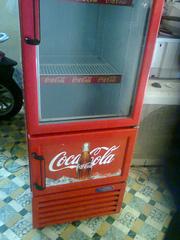 Ảnh số 7: Bán thanh lý tủ mát coca cola 300 lít, còn mới 95%, giá bán là 4.720.000, tủ mới và đẹp lắm - Giá: 4.720.000