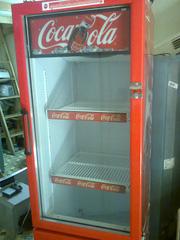 Ảnh số 8: Bán thanh lý tủ mát coca cola 300 lít, còn mới 95%, giá bán là 4.720.000, tủ mới và đẹp lắm - Giá: 4.720.000