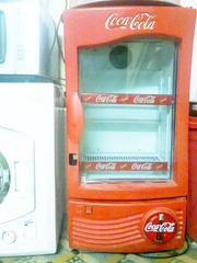 Ảnh số 8: Cần bán. Bán thanh lý tủ mát coca 100 lít, còn mới 95%, giá bán là 1.720.000, tủ mới và đẹp lắm.     Tủ mát 1 cánh kí - Giá: 1.720.000