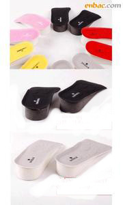 Bán lót giầy silicon tăng chiều cao-chống đau chân cho Nam, Nữ tại Hà Nội-TP HCM - 19