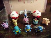 Ảnh số 1: Pokemon - Giá: 190.000