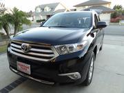 Ảnh số 1: Toyota Highlander 2013 - Giá: 1.672.000.000