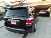 Ảnh số 2: Toyota Highlander 2013 - Giá: 1.672.000.000