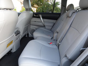 Ảnh số 7: Toyota Highlander 2013 - Giá: 1.672.000.000