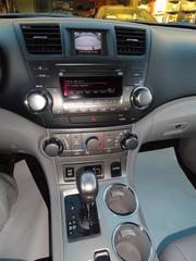 Ảnh số 13: Toyota Highlander 2013 - Giá: 1.672.000.000