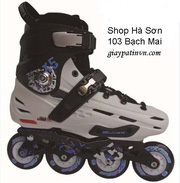 Ảnh số 15: Giày patin Flying Eagle X5 - Giá: 2.200.000