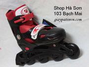 Ảnh số 28: Giày patin Long Feng - Giá: 450.000