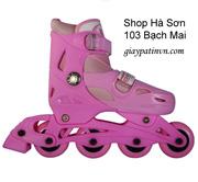 Ảnh số 29: Giày patin Long Feng - Giá: 450.000
